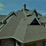 Roofing Project by REXE Roofing Products