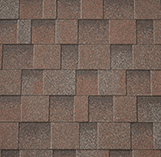 Cambridge Xpress Shingles: Aged Redwood
