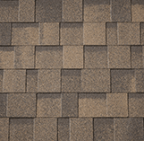 Cambridge Xpress Shingles: Autumn Brown