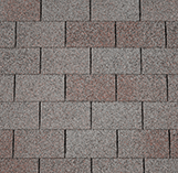 Armourglass Roofing Shingles: Chapel Grey