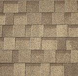 Cambridge Xpress Shingles: Earthtone Cedar