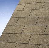 Superglass Roofing Shingles: Earthtone Cedar