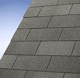 Superglass Roofing Shingles: Havard Slate