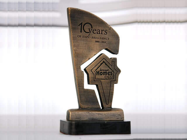 REXE Roofing Products Awards