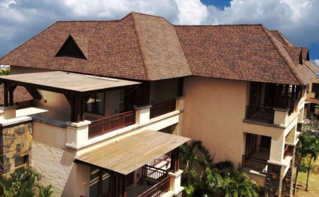 Roofing by REXE Roofing