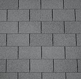 Armourglass Roofing Shingles: Slate