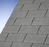 Superglass Roofing Shingles: Slate