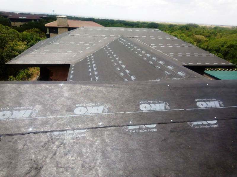 Amourbase Eco Roofing Underlay