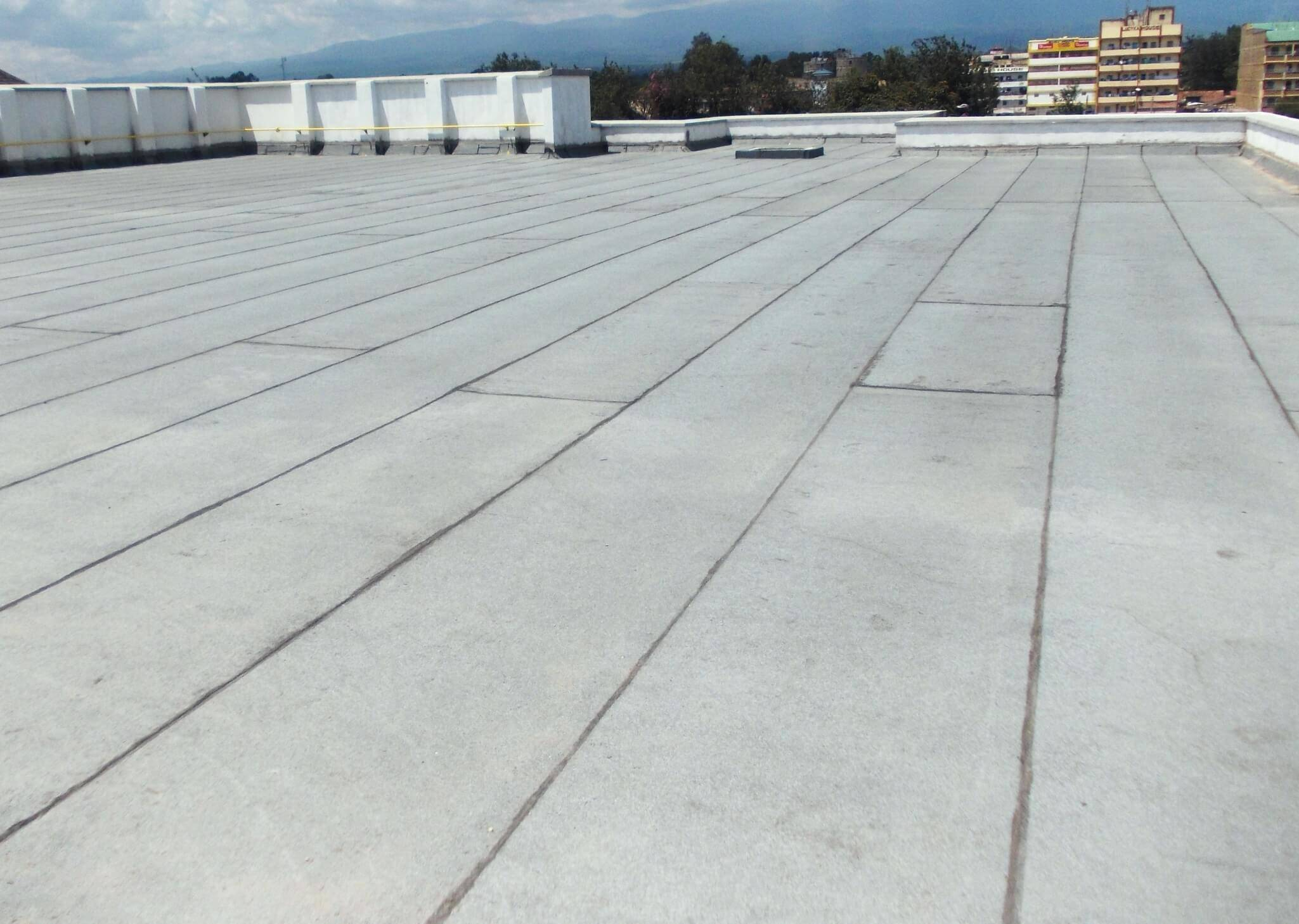 App Waterproofing Membrane Rexe Roofing Products