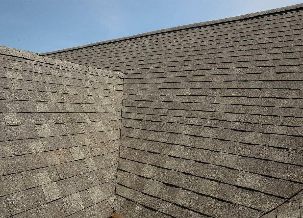 Roofing shingles Cambridge Xpress Havard Slate