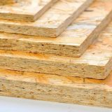 OSB Board for Shingles Roof