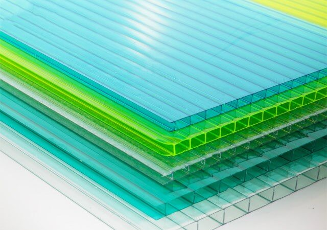 Polycarbonate roofing sheets in Kenya